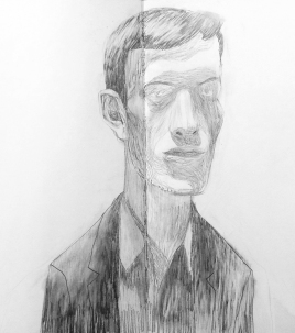 Sketchbook face