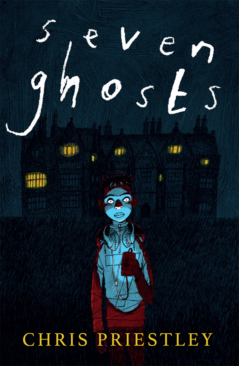 Seven Ghosts COVER-1